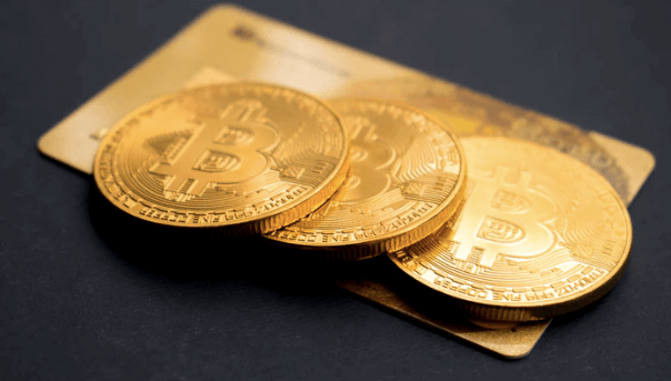 Cryptocurrency as Payment