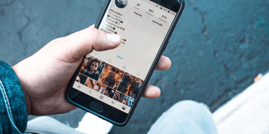 How To Break Instagram